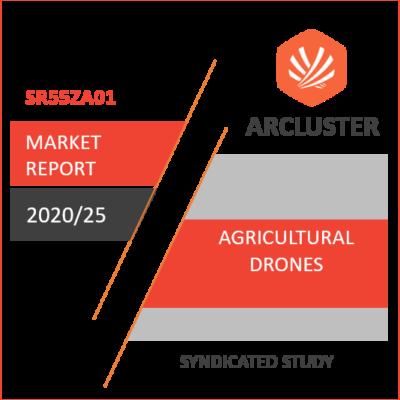 Arcluster-Agricultural-Drones-Market-Report