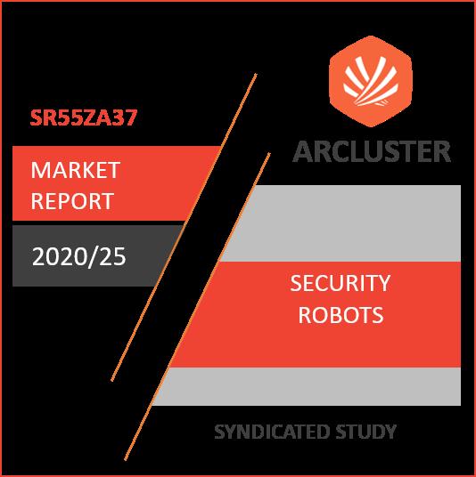 Arcluster-Security-Robots-Market-Report